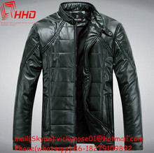 2015 hot selling 100% cotton high quality name brand winter coats for men with the competitive price for sale