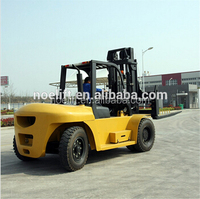 forklift steering column for 8-10ton diesel engine forklift on sale