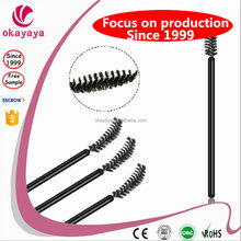 Professional Makeup products Manufacturer Eyelash Brush with CE certificate