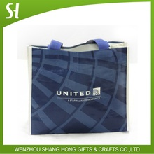 high quality china wholesale Custom logo pp laminated woven tote Hand Shopping bag for package promotion Party gift