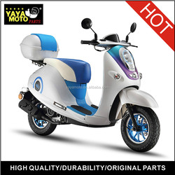 Electric Scooter for Adults, Scooter, Yaya Moto 2 Wheel Electric Scooter
