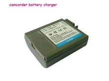 high quality made in China factory supply camcorder battery charger for Canon