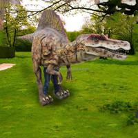 Realistic Spinosaurus Dinosaur Costume for Sale