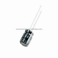 330uf 200v General Use Aluminum Electrolytic Capacitor