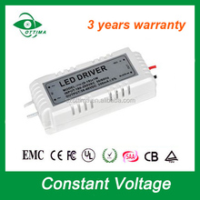 made in China Constant Voltage external 12v led driver module 30w led power supply