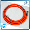 Export to USA, Peru, Brazil, Uruguay etc oil and wear resistant 13mm rubber gas LPG hose