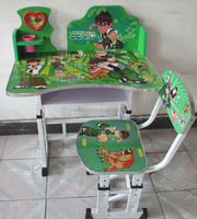 primary school baby study desk