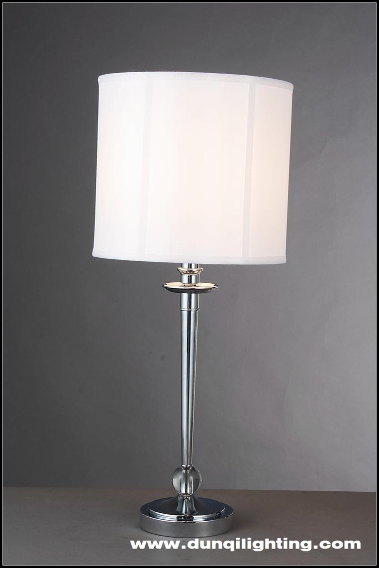 Classique baroque marocains moderne lampe de table