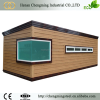 Quake-Proof Commercial Economical Dubai Container House/Container House Used/Container House With Bathroom