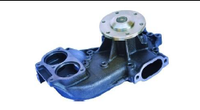 5412001201,5412001101,5412000101 high performance mercedes engine diesel water pump for truck