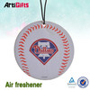 New product cheap top hanging paper car air freshener