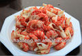 Fat-off frozen crawfish Tail Meat