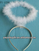 Party Supplies Angel Halo Headband