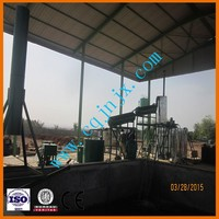 china best crude oil and used engine oil convert to diesel equipment