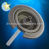 outdoor portable gas stove valve/1inch aerosol valve for butane fuel cartridge/BBQ grill spray can valve