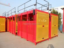Building Material Hoist/Construction Tower Hoist / Building Hoist