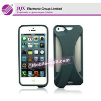 volume expand mobile phone case for iphone5