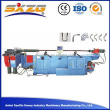 DW50NC manual hydraulic pipe bending machine,conduit pipe bender cost