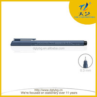 No.54 tip top pen for paint , special for art material