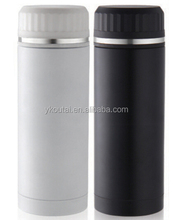 450ML Double wall stainless steel vacuum thermos flask high grade water bottle sports bottle tumbler mug