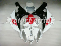 High Grade ABS Plastic For YZF600 R6 2006-2007 Fairing Kits R6 2006 2007 Bodywork Body Kits For Yamaha Fairing Kits