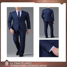 Schlank- fit 100% wolle, abendkleidung, professionelle maßgeschneiderte Bank anzug
