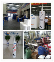 Uvioresistant MS Sealant for the Seam Bonding of Auto, Container, Deck, Air Conditioner