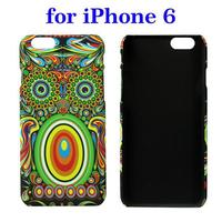 Cheap Price Forest King Series Hard PC Case Cover for iPhone 6