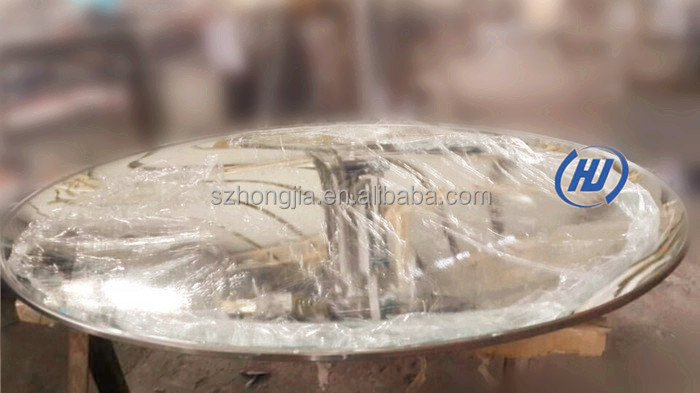D coration meubles miroir concave miroir convexe en verre for Miroir convexe concave