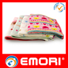 high quality low cost durable Antimicrobial homelike Microfiber hand Towel for kitchen restaurants and hotel