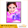 High quality led acrylic photo frame led light box led display for advertising