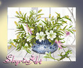手作りの美しい高品質の花瓶の絵のデザイン