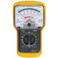 Analog Multimeter 7005 Universal Meter 500V Battery Test