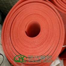 silicone foam rubber insulation roll
