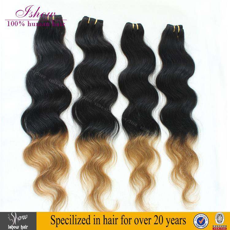 Cheap 5a Grade Brazilian Ombre Blonde Hair Wholesale Brazilian Hair