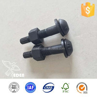 astm a490m/astm a325 type 3 tc bolts
