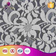 Custom Print Soft Lace Fabric Curtain