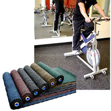 Cheap hot sale top quality rubber athletic flooring