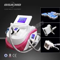 Portable Lipolysis Fat Melt Fat Reduction Machine Vacuum Roller Rf Cryolipolysis Beauty Machine