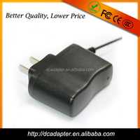 1.5m cable input ac 100-240v 1.5v dc power supply