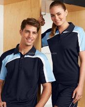 Design best sell polo shirt knitting