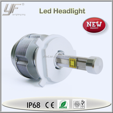 H4 high lm headlight led headlight, motorcycle led headlight, led motorcycle headlight