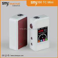 vapor mod 2015 titans box mod smy 60 tc mini electronic cigarette dubai,electronic cigarette price