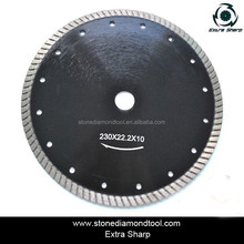 concrete Diamond saw blade/cutter for stone cutting