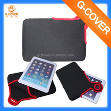 neoprene sleeve for ipad mini tablet sleeve