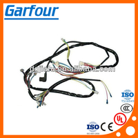 High quality motorcycle wire harness/motorcycle cable