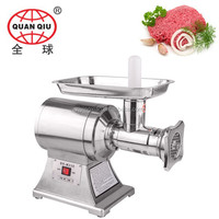 Industry&commercial aluminum meat grinder machine