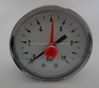 caterpillar pressure gauge 16bar