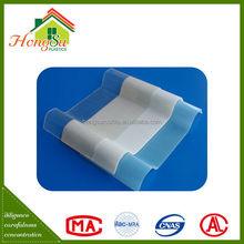 Easy maintenance Impact resistance plastic sheet polycarbonate