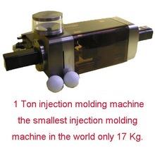 OEM mini injection molding